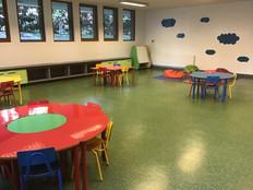 Salón para Niños
