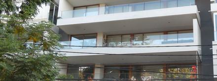 Frontis Edificio