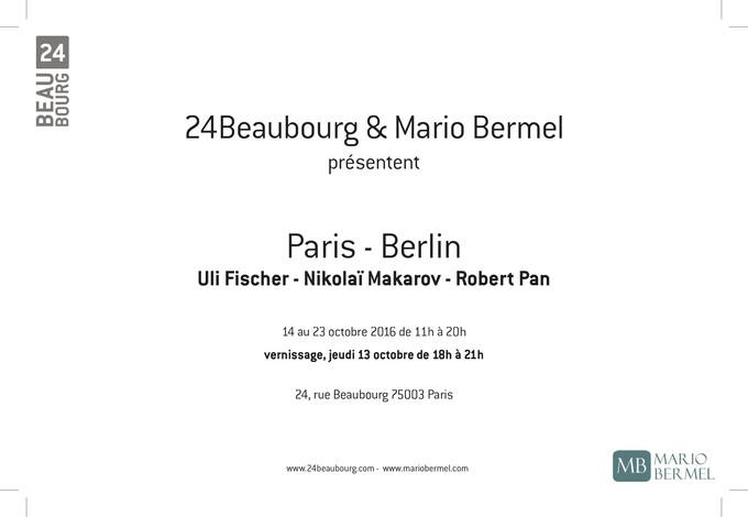 Paris Calling!