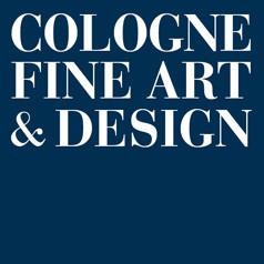 BvL at Cologne Fine Art 2019