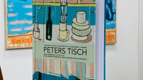 PETER HERRMANN - NEW BOOK RELEASE!