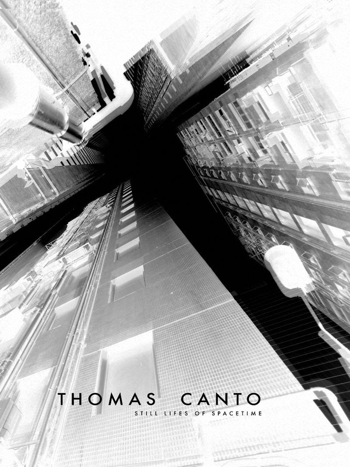Brand new catalogue by Thomas CANTO available now