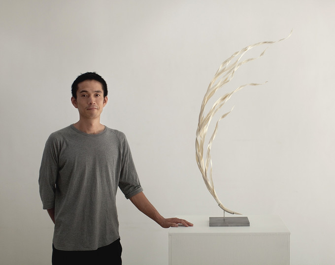 BvL - Representation of Japanese artist Masaya HASHIMOTO