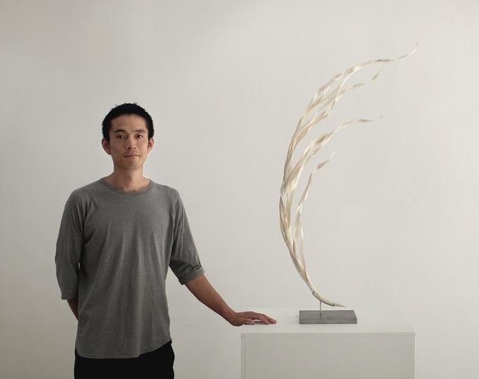 BvL welcomes Japanese artist Masaya HASHIMOTO