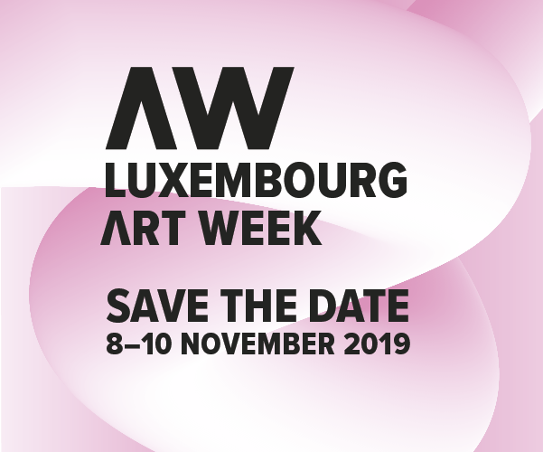 BvL at LUXEMBOURG ART WEEK
