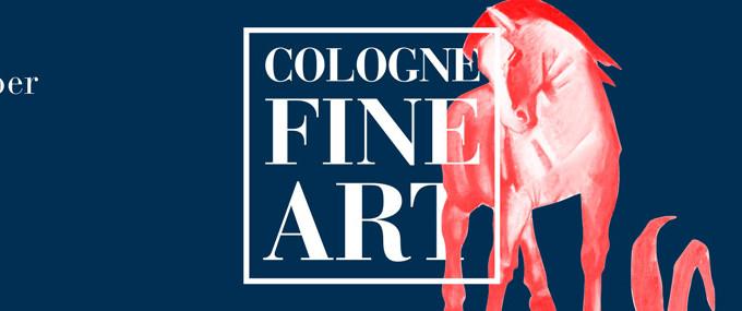 Cologne Fine Art 2016