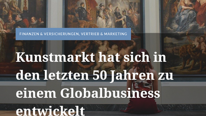 BvL - Interview in the Magazine Businesstalk am Kudamm