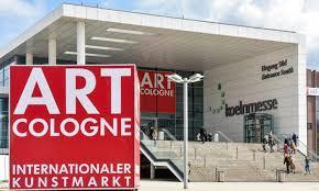 Robert PAN - Art Cologne 2019