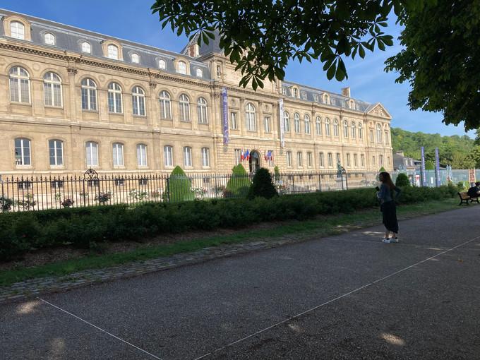 Nadège MOUYSSINAT - Musée de Sèvres