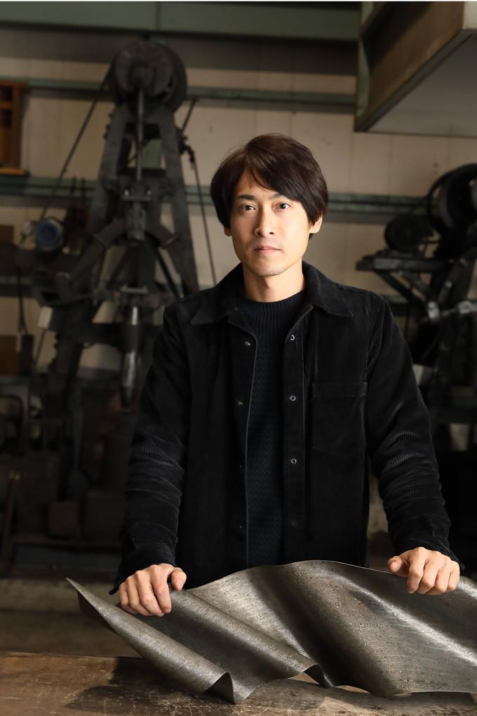 BvL welcomes Japanese artist Kosuke KATO
