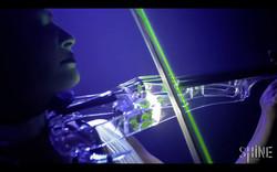 Violinist SHINE 1