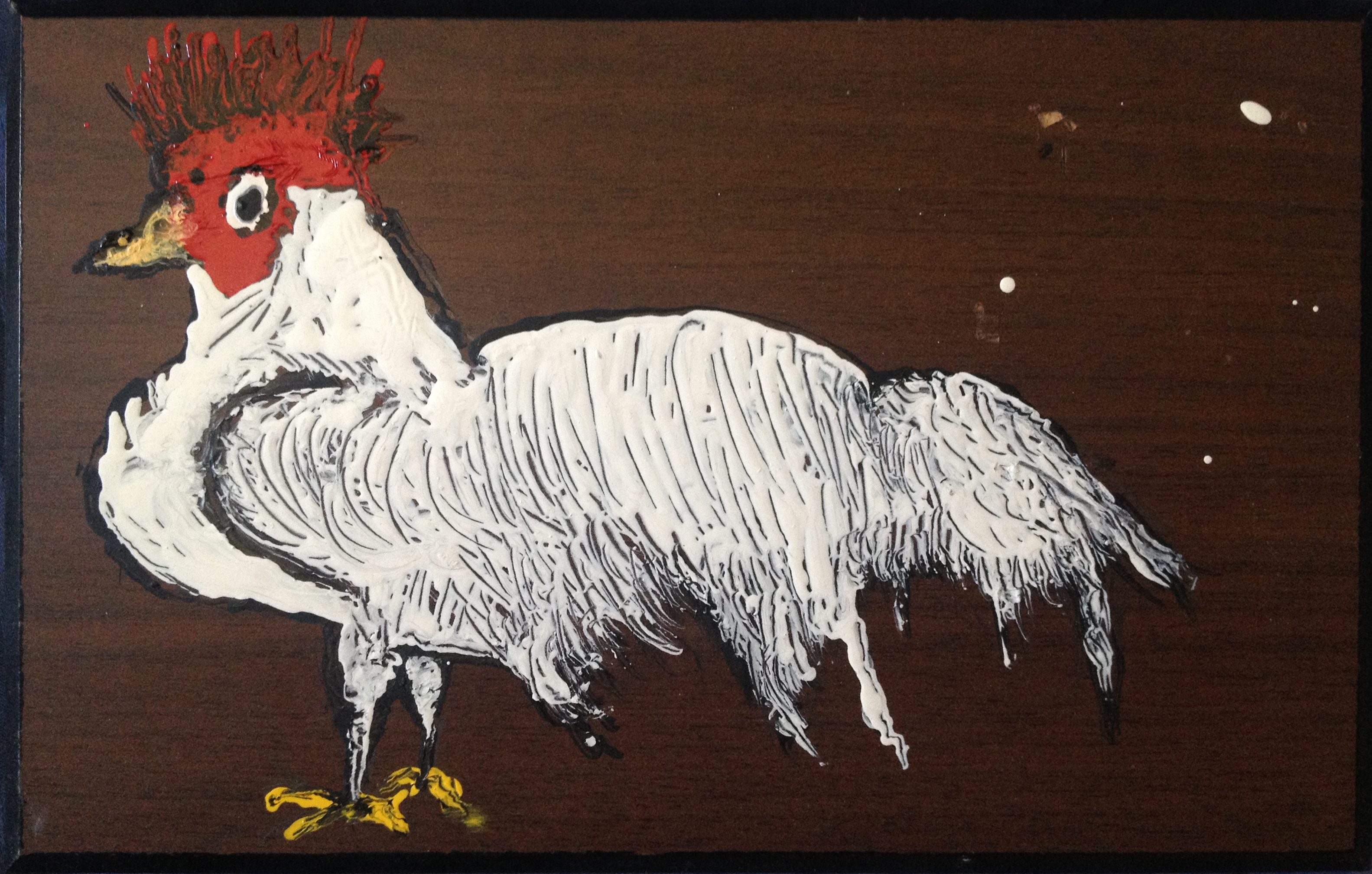 Celeste Chicken
