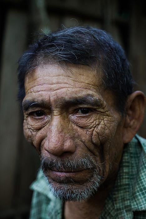 campesino, rural, man, honduras, niño, isla, negro, elias assaf, fotografo documental, honduras, san pedro sula, profesional