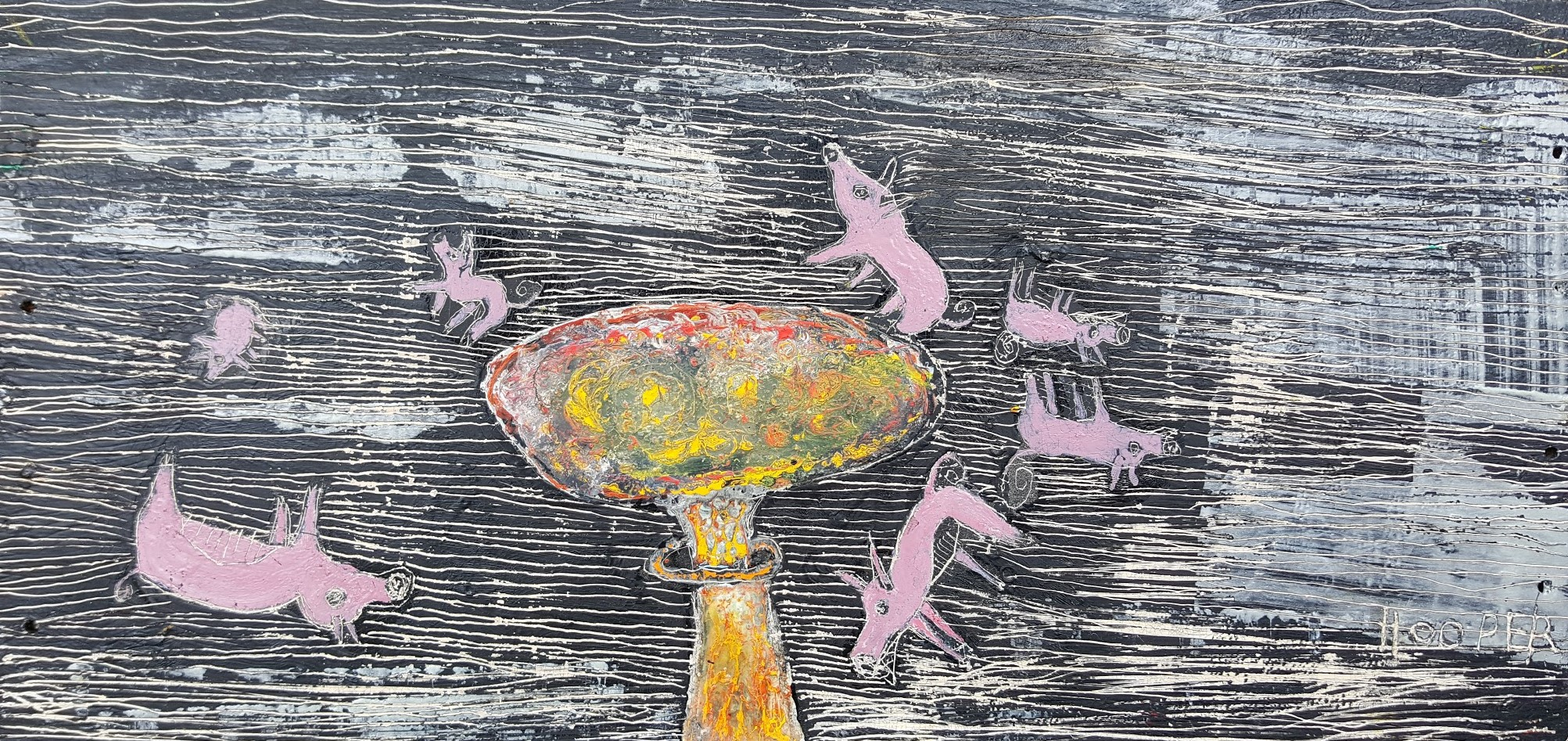 When Pigs Fly_ 2019