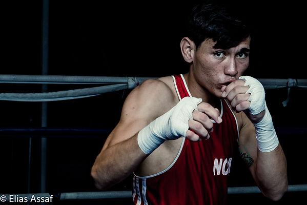 Elias Assaf, san pedro sula, honduras, fotografo profesional, professional photographer, fotografo documental, boxeo, boxing, fitness