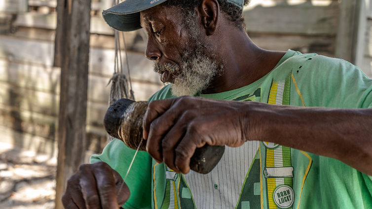 Garifuna man, elias assaf, photography, honduras, commercial, photographer, documentary, fotografo, san pedro sula