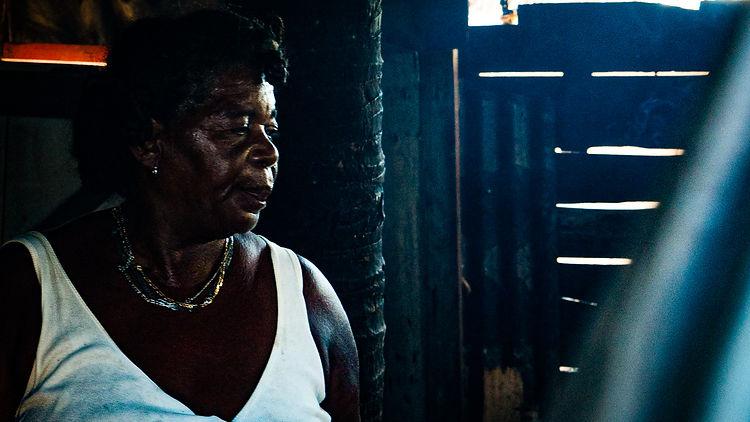 Garifuna woman, elias assaf, photography, honduras, commercial, photographer, documentary, fotografo, san pedro sula