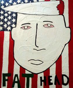 American Fathead