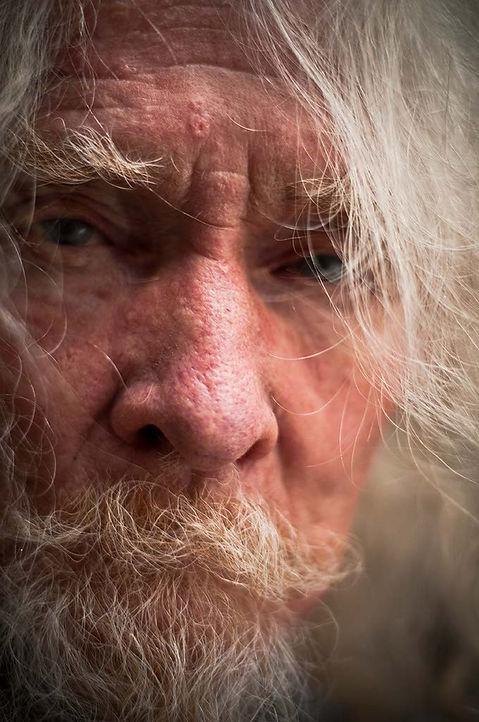 Retrato el viejo, old man, honduras, portrait, Elias Assaf