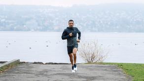 Die zwei schnellsten Schweizer: Tadesse Abraham setzt auf On