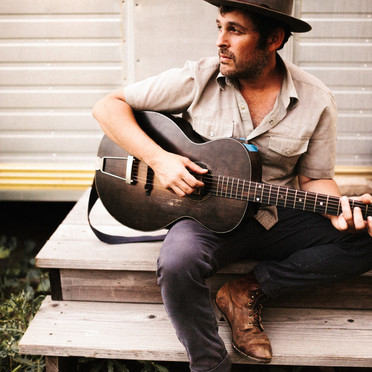 Gregory Alan Isakov Ready to Put Evening Machines to Work