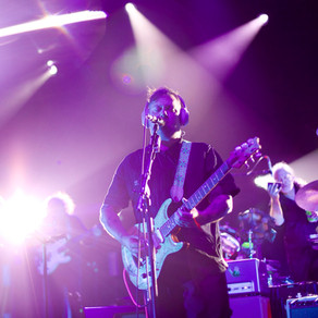 Concert Review: Modest Mouse with Future Islands at the ICON