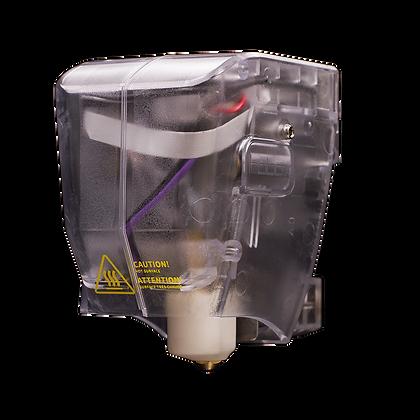 Robox SingleX Head with 0.6mm Olsson Ruby Nozzle