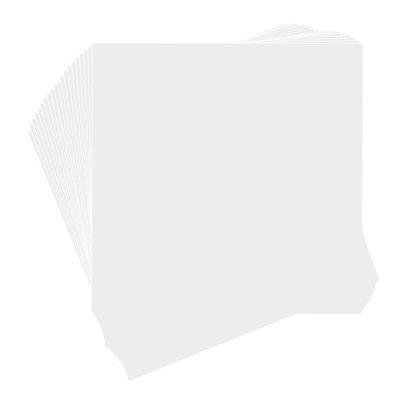 Bulk Premium Vinyl™ Value Pack , White - Removable (40 ct)