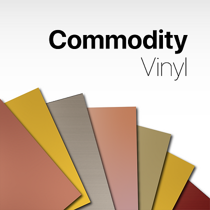 Commodity Vinyl
