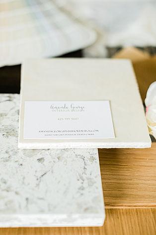 marble tiles Amanda George Interior Design