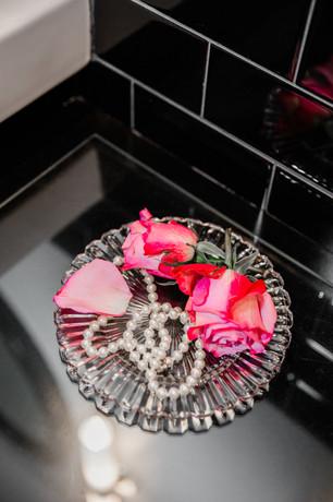 sink details Amanda George Interior Design