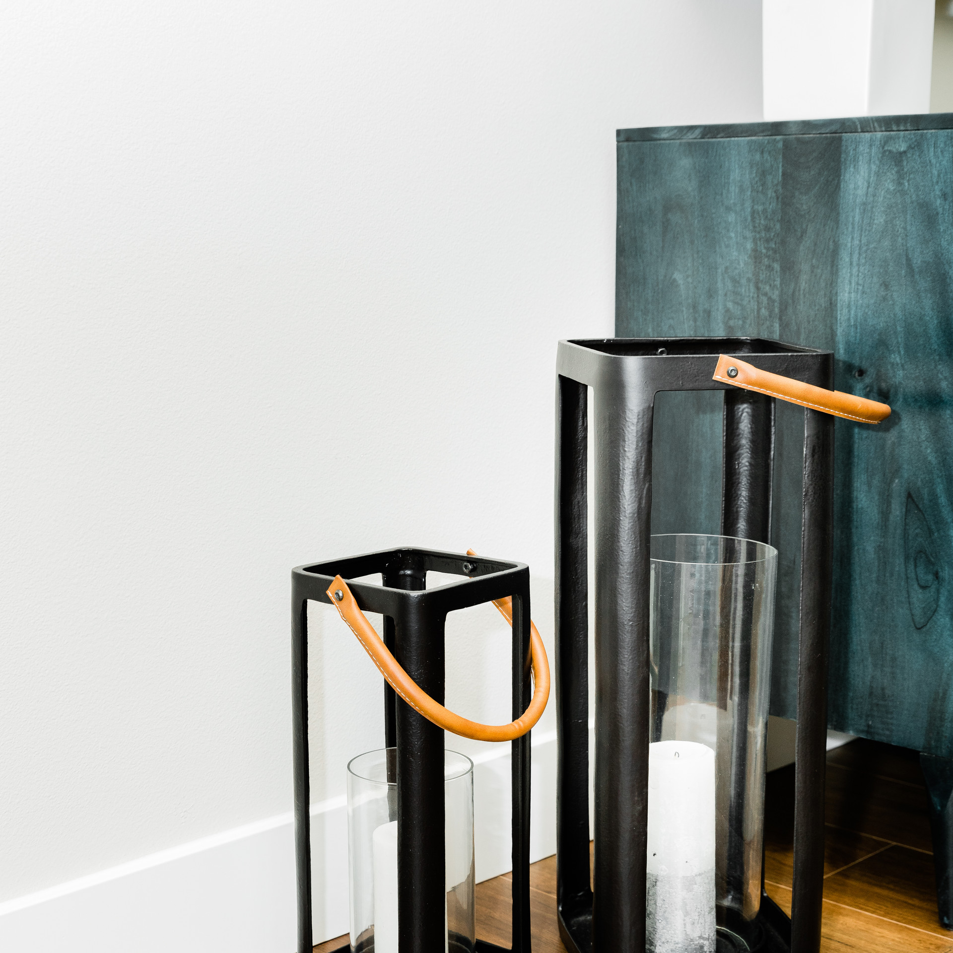 dining room details Amanda George Interior Design