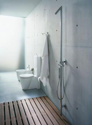 Duravit Starck Toilets
