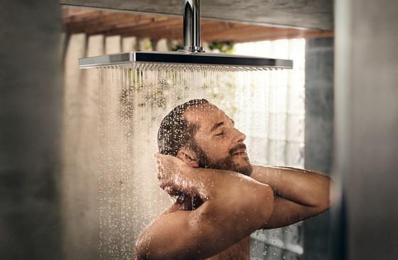 Hansgrohe Shower