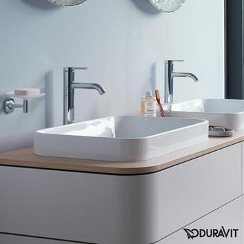 Duravit Happy D2 basin