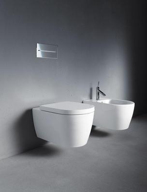 Duravit Starck 1 Toilets