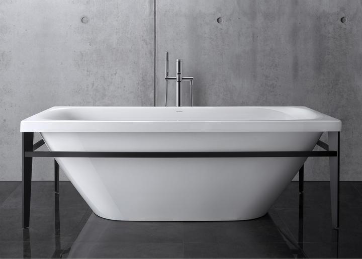 Duravit Viu tub