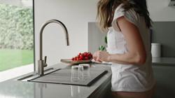 kitchen mixer siStainless Steel on Stainless Steelnk stainless steel malay