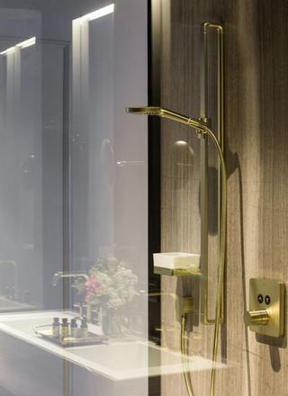 Axor Citterio E Shower
