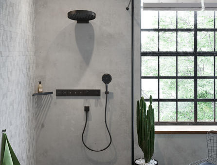 Hansgrohe Rainfinity Shower