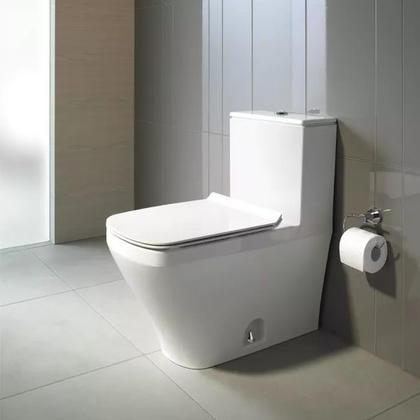 Duravit Durastyle Toilet