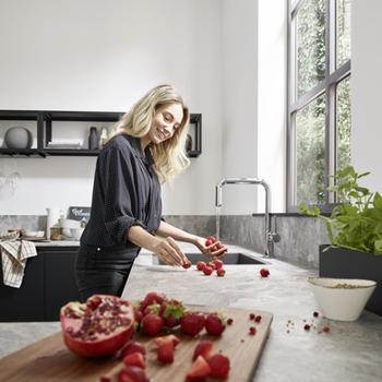 Hansgrohe Talis Kitchen Mixer
