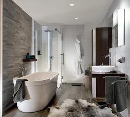Duravit Starck bathtub