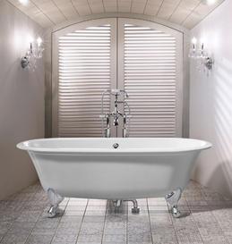 Victoria + Albert Freestanding Classic Tub