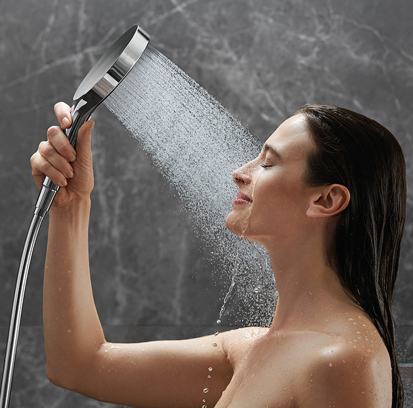 Hansgrohe Rainfinity Shower
