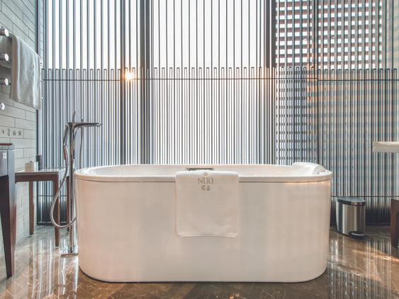 Kaldewei Freestanding Tub