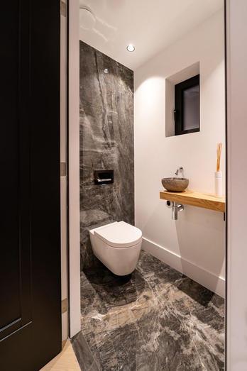 Duravit Toilet Geberit Concealed Cistern