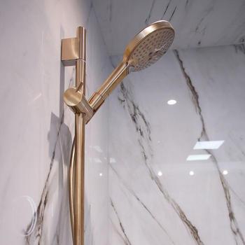 Hansgrohe Shower Brushed Bronze