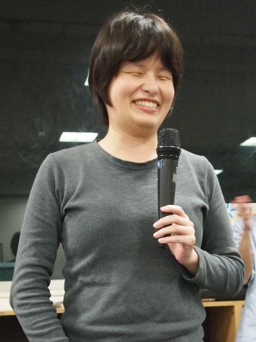 岸本 慶子