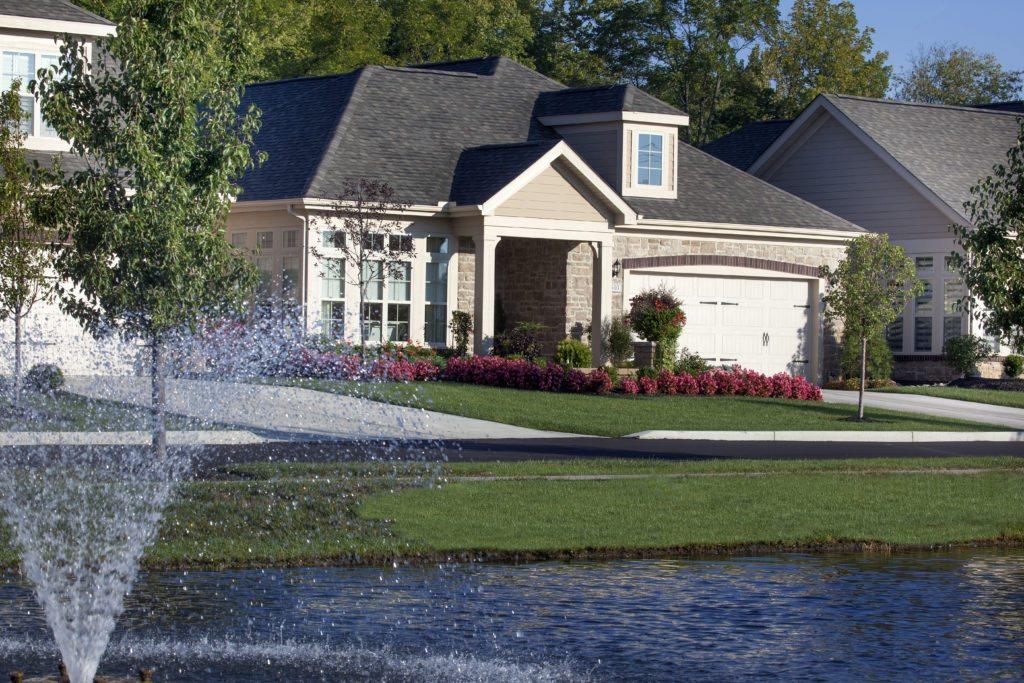 Water fountain Epcon 1